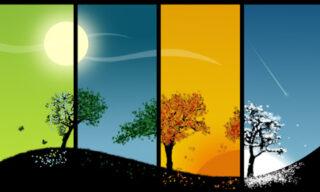 8. Sınıf 1. Ünite Mevsimlerin Oluşumu Konu Anlatımı
